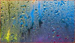 Condensacion de vidrios